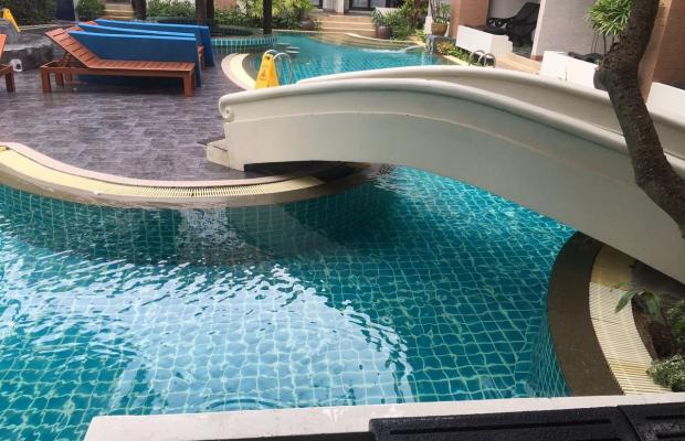 фото отеля P.P. Palmtree Resort изображение №13