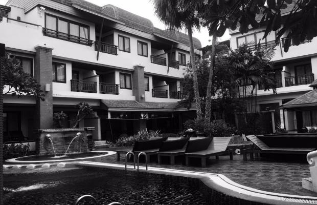 фотографии P.P. Palmtree Resort изображение №12