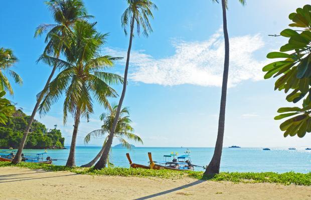 фото отеля Phi Phi Island Village Beach Resort (ex. Outrigger Phi Phi Island Resort & Spa) изображение №21