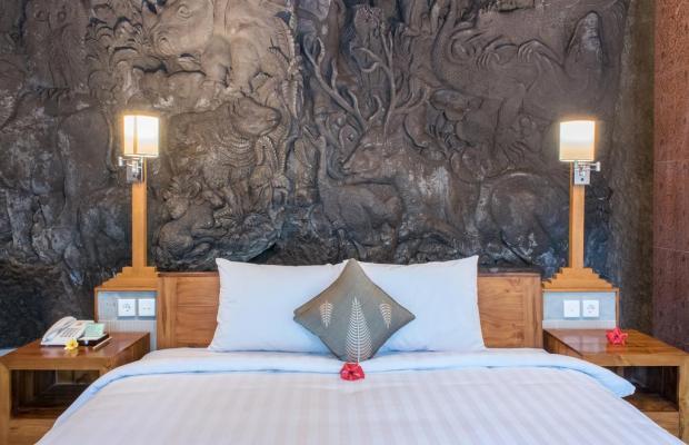 фотографии отеля Bali Spirit Spa изображение №7