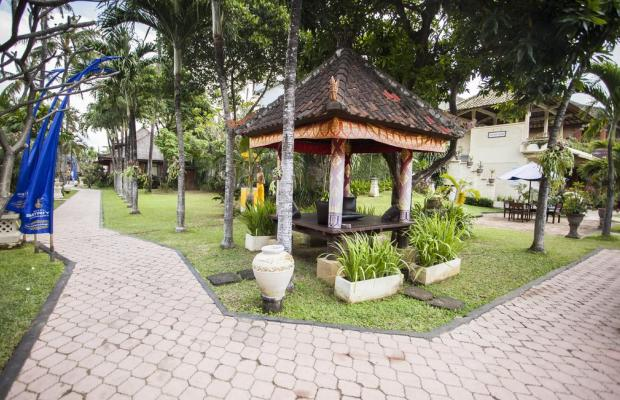 фотографии отеля Satriya Cottage изображение №15