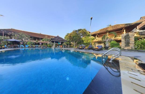 фото отеля Satriya Cottage изображение №1