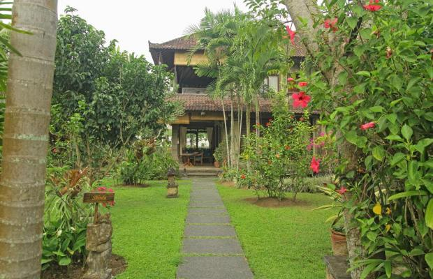 фото отеля Alam Shanti изображение №1