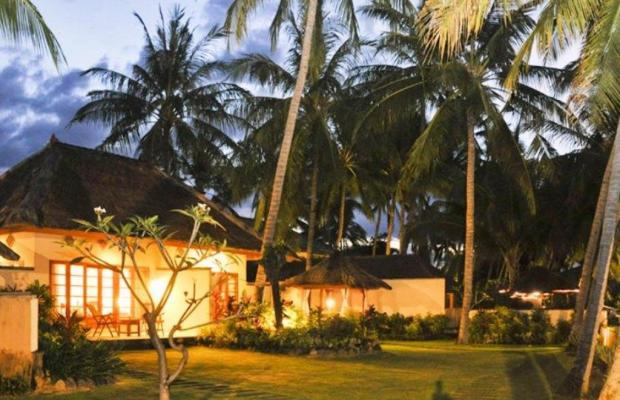 фото Scuba Seraya Resort изображение №10