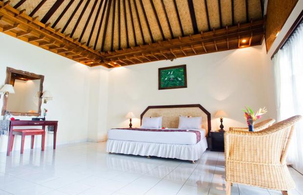 фотографии отеля Aditya Beach Resort изображение №15