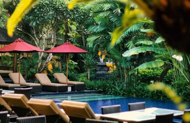 фотографии отеля Kamuela Sanur (ex. Aston Legend Villas) изображение №3