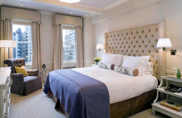 фотографии отеля The Carlyle, A Rosewood Hotel изображение №19