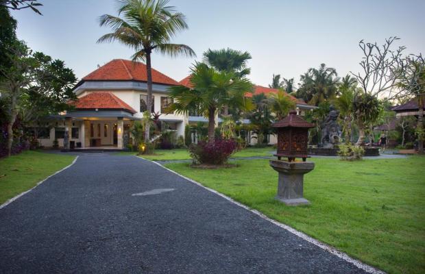 фотографии Agung Raka Resort and Villa изображение №16
