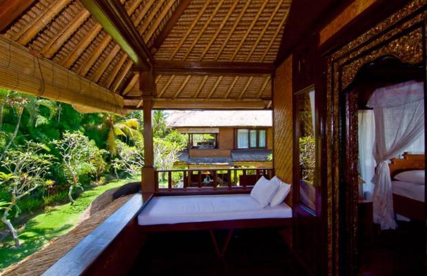 фотографии отеля Agung Raka Resort and Villa изображение №11