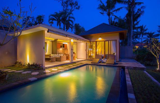 фотографии Agung Raka Resort and Villa изображение №4