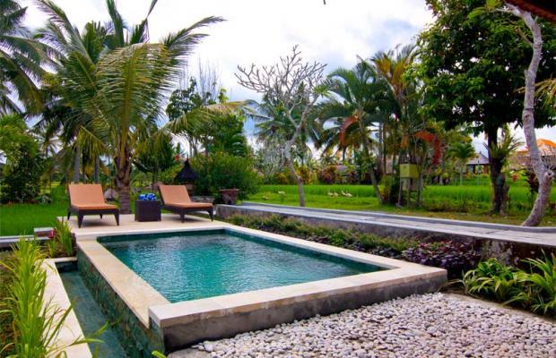 фото Agung Raka Resort and Villa изображение №2
