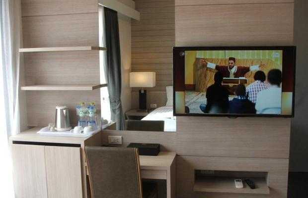 фотографии отеля Du Talay Hotel Koh Chang изображение №23