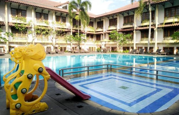 фото отеля Jogjakarta Plaza изображение №1