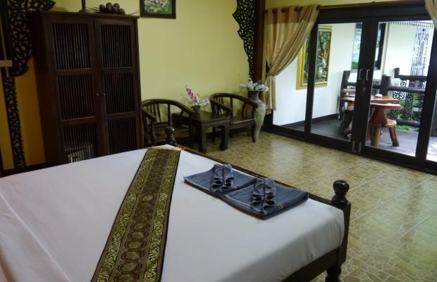 фотографии отеля Paradise Pearl Bungalow изображение №27