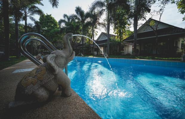 фото Iyara B.R. Resort изображение №2
