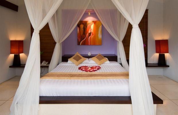 фотографии отеля The Alam Villa изображение №7