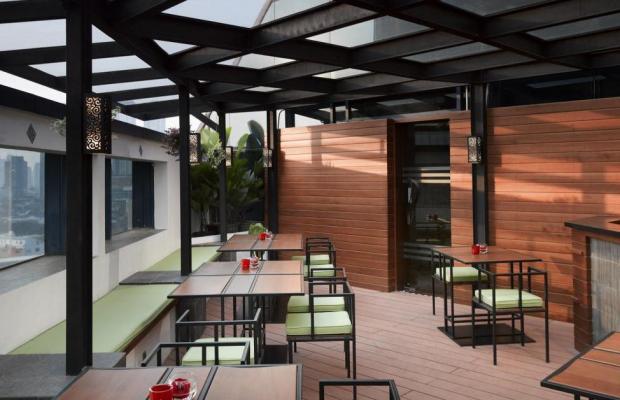 фото Gran Hotel Melia Jakarta изображение №38