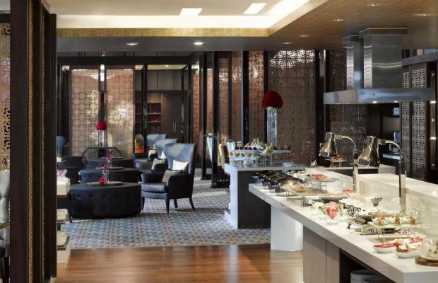 фотографии Gran Hotel Melia Jakarta изображение №36