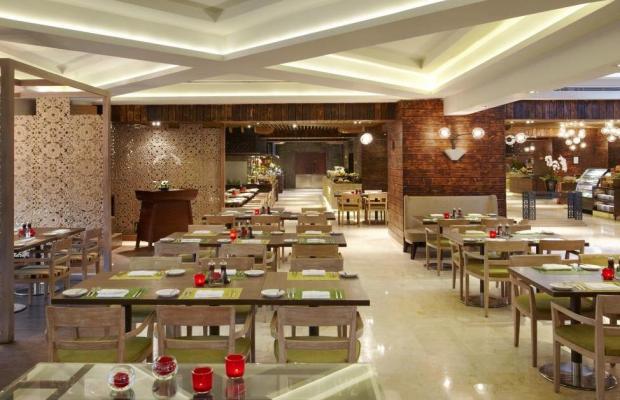 фотографии Gran Hotel Melia Jakarta изображение №32