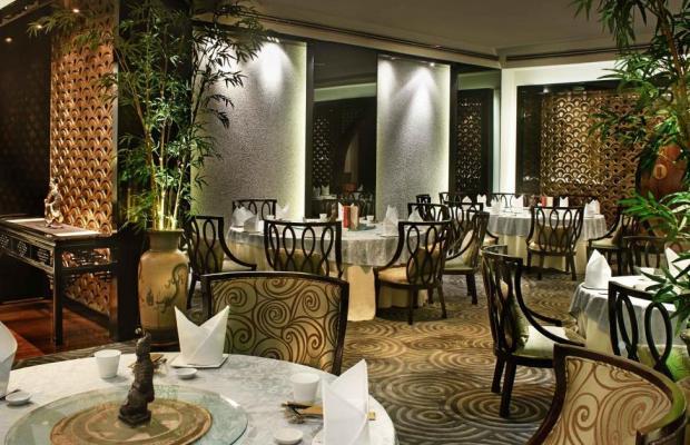 фото Gran Hotel Melia Jakarta изображение №22
