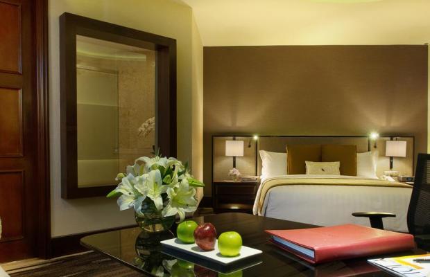 фотографии отеля Gran Hotel Melia Jakarta изображение №19