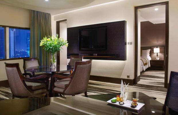 фотографии отеля Gran Hotel Melia Jakarta изображение №11