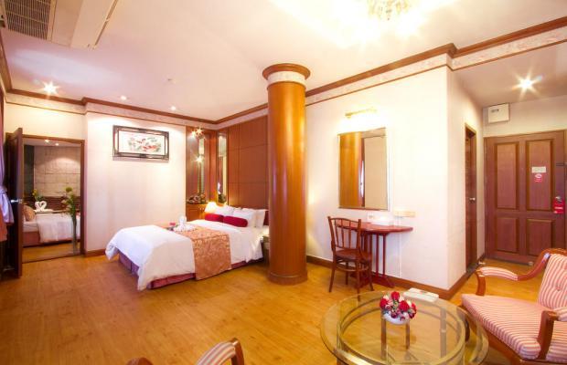 фотографии Chinatown Hotel изображение №32