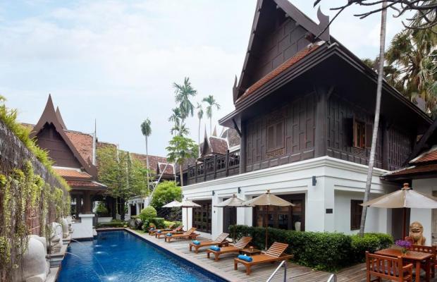 фото The Davis Bangkok изображение №62