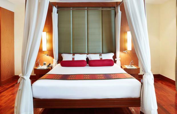 фото отеля The Davis Bangkok изображение №9