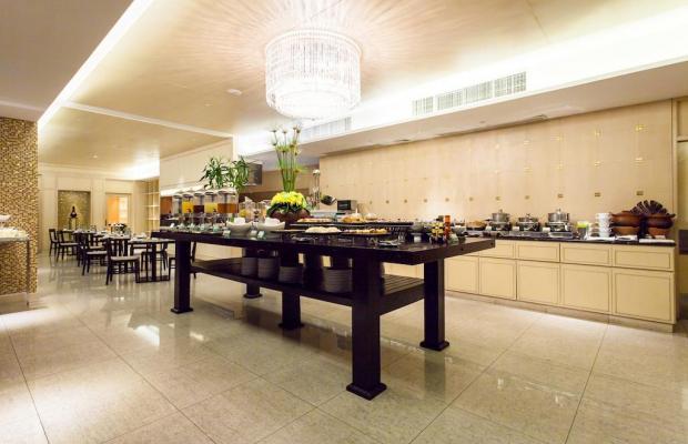 фото отеля Amari Residences Bangkok изображение №5