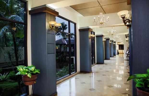 фото Grand Quality Hotel  изображение №18
