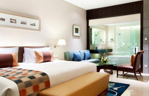 фотографии отеля Hilton Bandung изображение №11