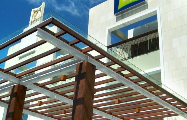 фотографии отеля All Seasons Legian Bali изображение №7