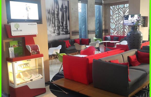 фото отеля Ibis Kemayoran изображение №25