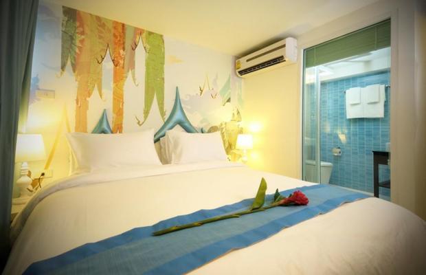 фотографии отеля Wow Bangkok Hotel изображение №19