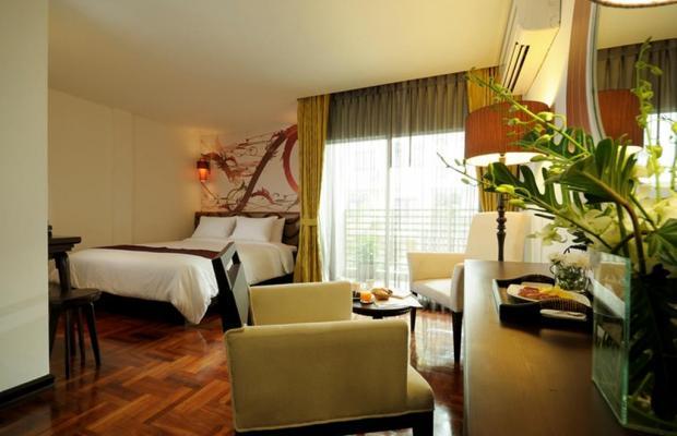 фото Wow Bangkok Hotel изображение №14