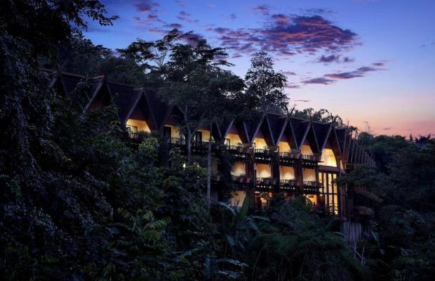 фотографии отеля Anantara Golden Triangle Elephant Camp & Resort изображение №23