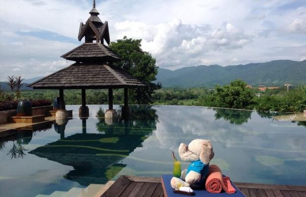 фотографии отеля Anantara Golden Triangle Elephant Camp & Resort изображение №7