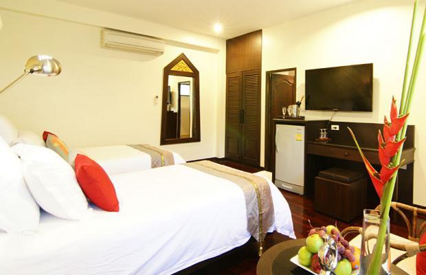 фотографии отеля Laluna Hotel & Resort изображение №19
