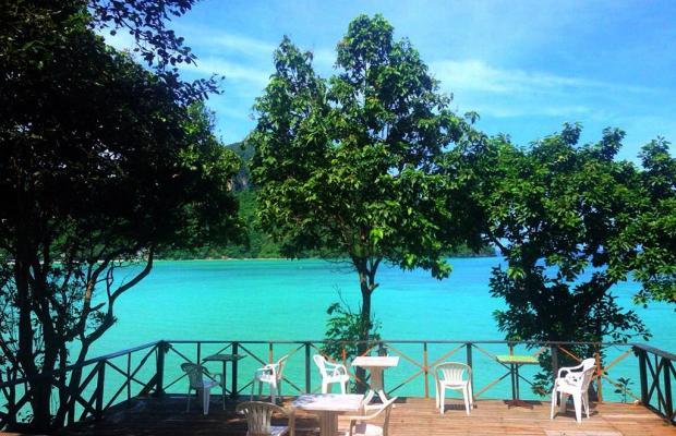 фото отеля Phi Phi Cozy Seafront Resort изображение №25