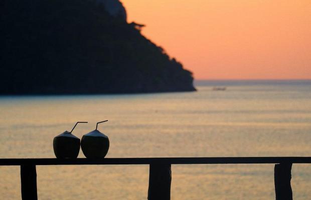 фотографии отеля Phi Phi Cozy Seafront Resort изображение №11