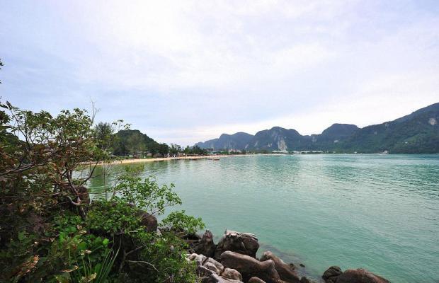 фото Phi Phi Cozy Seafront Resort изображение №10
