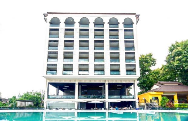 фото Ibis Styles Chiang Khong Riverfront (ех. ChiangKhong Teak Garden Hotel) изображение №34