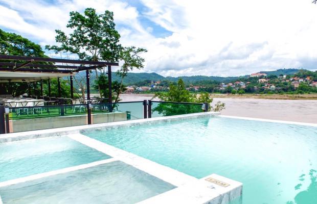 фотографии Ibis Styles Chiang Khong Riverfront (ех. ChiangKhong Teak Garden Hotel) изображение №32