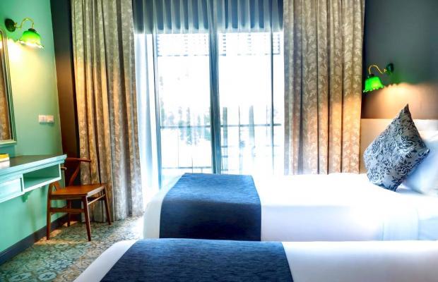 фото Ibis Styles Chiang Khong Riverfront (ех. ChiangKhong Teak Garden Hotel) изображение №18