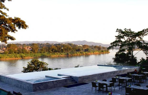 фото Ibis Styles Chiang Khong Riverfront (ех. ChiangKhong Teak Garden Hotel) изображение №6