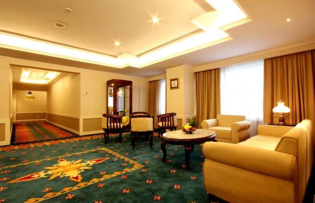 фотографии отеля Kartika Chandra изображение №7