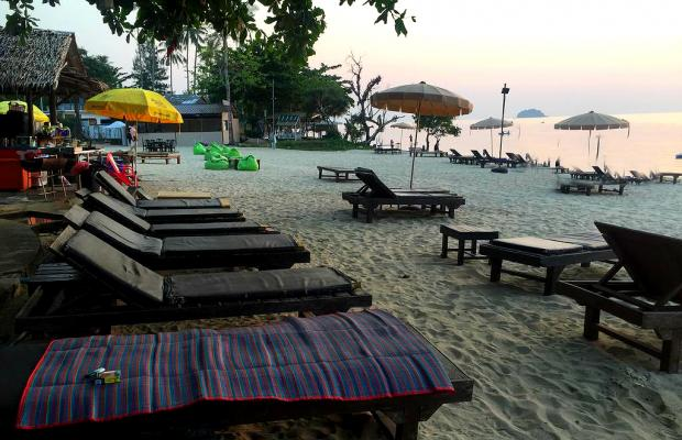 фотографии отеля Chang Park Resort & Spa изображение №11