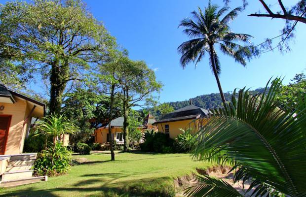 фотографии отеля Coconut Beach Resort изображение №7