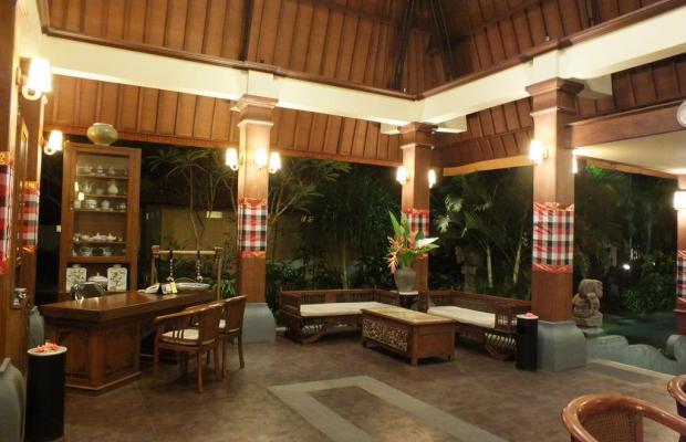 фотографии отеля Besakih Beach Hotel изображение №11